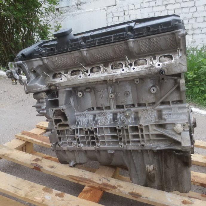 Двигатель М52TU 2.0